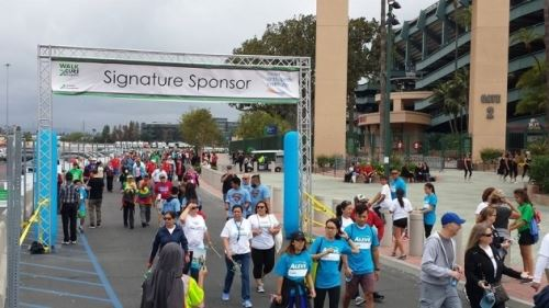 Arthritis Walk for A Cure